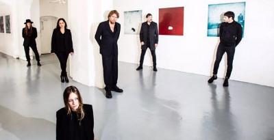 "ARCHIVE ""Lightning Love feat. Steve Mason"" nuovo VIDEO da 25 | IN TOUR a dicembre"