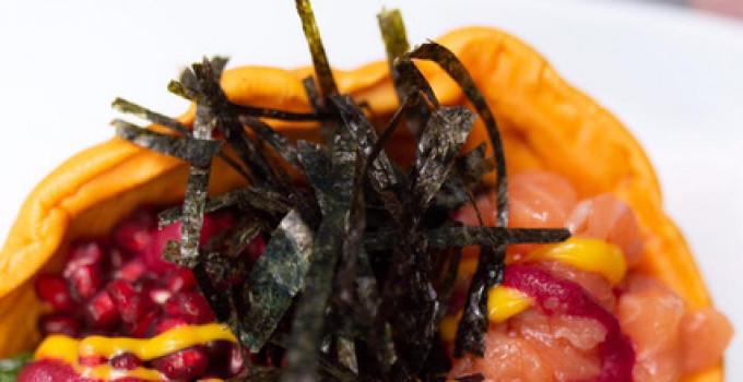 Fish or Treat? Mistery Bowl per L'Halloween di I Love Poké, con i nuovi store Milano ed a Torino