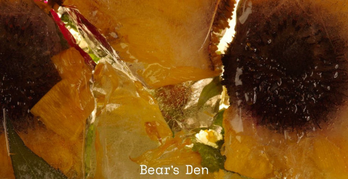 BEAR'S DEN | 'Only Son of the Falling Snow' ! Nuovo EP + data unica in Italia!