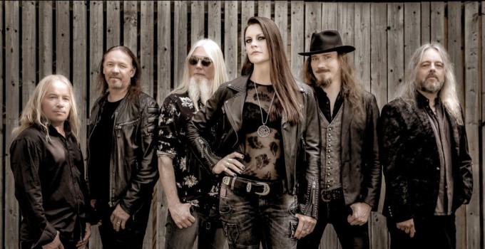 """NIGHTWISH pubblicano il video dal vivo e il singolo in digitale di """"Devil And The Deep Dark Ocean"""""""