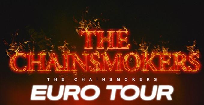THE CHAINSMOKERS: il duo dei record che ha sovvertito le regole del pop live sabato 10 ottobre al Mediolanum Forum di Milano!