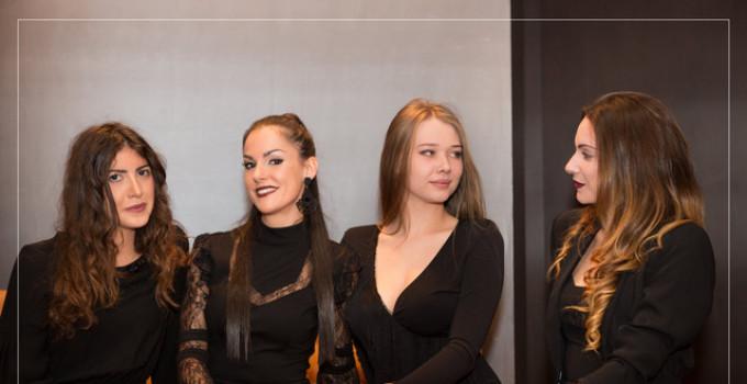 8/11 MyWay, dalla cena alle bollicine @ Bobadilla - Dalmine (BG). Ospite in console Simone Cattaneo
