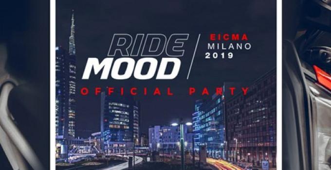 All About Fuori EICMA, Hollywood Revolution all'Hollywood Milano il 7 novembre 2019, dalle 21.30