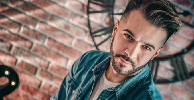 Modus Dj: dj set a novembre  per far ballare Milano con la sua funky house