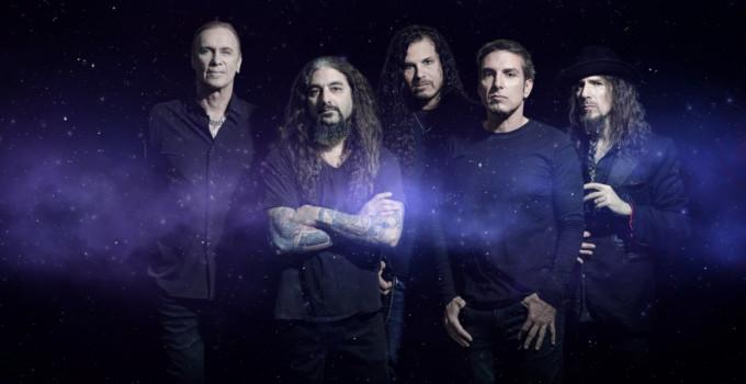 SONS OF APOLLO - nuovo album e nuovo tour europeo!
