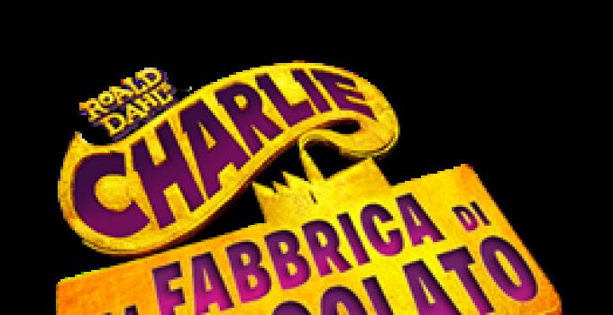 """Il musical """"CHARLIE E LA FABBRICA DI CIOCCOLATO"""" sta per arrivare in Italia, dall'8 novembre alla Fabbrica del Vapore di MILANO."""