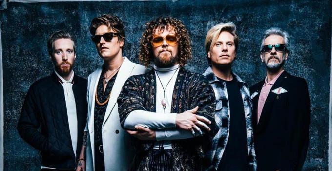 Nightguide intervista Marcel Veenendaal, voce dei DI-RECT, band olandese in arrivo in italia a dicembre