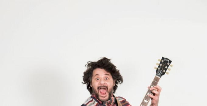 SCHOOL OF ROCK - IL MUSICAL | con LILLO | 16 e 17 novembre | Teatro EuropAuditorium, Bologna