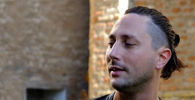 Mitch B. DJ torna torna al mixer del Pineta - Milano Marittima
