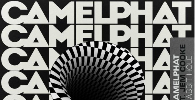 Il nuovo singolo dei CamelPhat: 'Rabbit Hole'