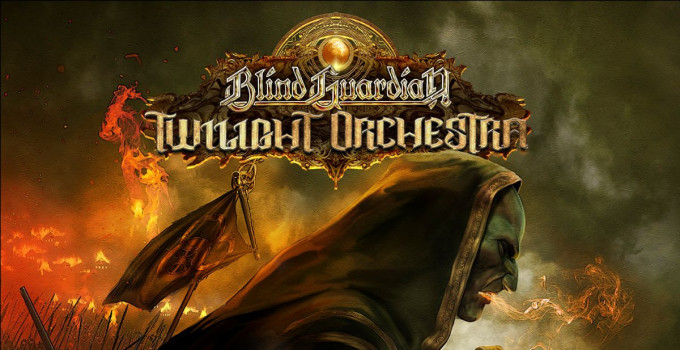 "BLIND GUARDIAN TWILIGHT ORCHESTRA è uscito ""Legacy Of The Dark Lands""!"