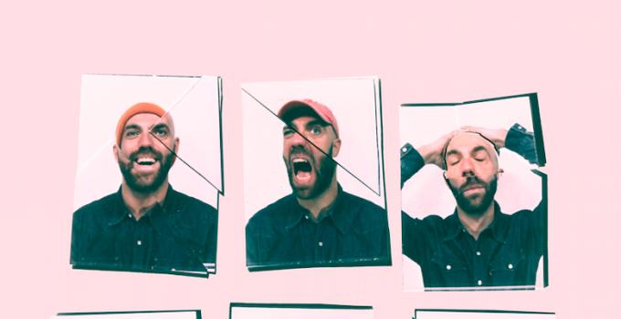 """ANTONIO PALUMBO presenta il nuovo video MATCHES, dal brano contenuto in """"How Fast We Live"""" EP // 18 ottobre 2019"""