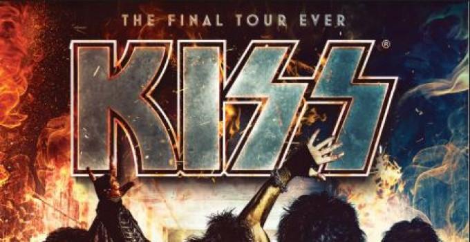 """KISS: """"End of The Road"""" è il tour dell'addio. Unica tappa italiana il 13 luglio 2020 all'Arena di Verona"""