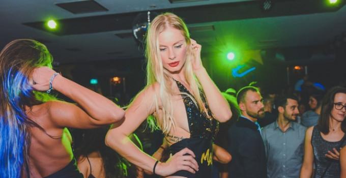 Feel Club, un weekend super! 15/11 Magika Dj Set, 16/11 Super Star90