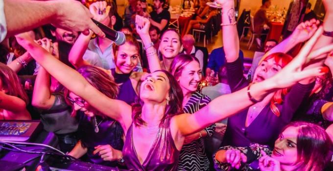Villa Bonin, stile e tanto movimento: 16/11 Freak! In Villa; 23/11 Cosmic | Beautiful Confusion #3; 29/11 Cuore Matto con Alber
