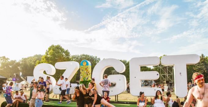 Sziget Festival - al via il primo rilascio di biglietti per l'edizione 2020
