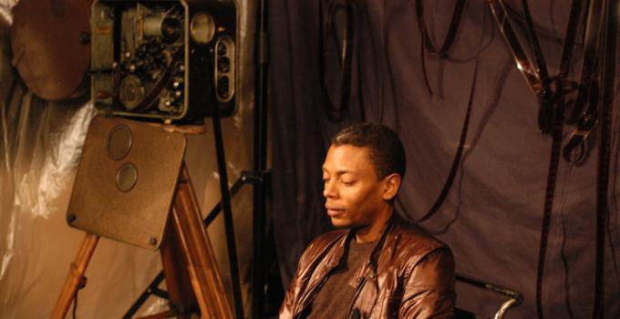 sabato 16 novembre // 25 anni di Link Music: incontro + live con Jeff Mills // LINK (Bologna)