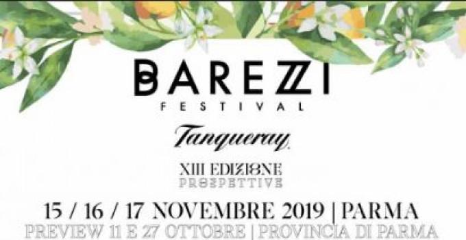 Al via oggi Barezzi Festival: Echo & The Bunnymen, Apparat, Vasco Brondi, J.P Bimeni e tanti altri fino al 17.11 a Parma