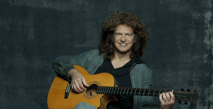 "PAT METHENY Esce il 21 febbraio per Nonesuch Records ""From This Place"""