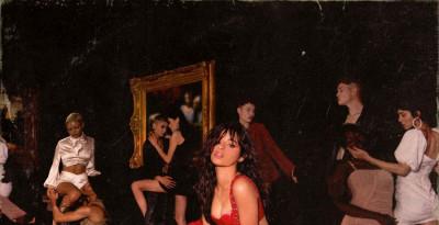 """CAMILA CABELLO: il 6 dicembre esce """"ROMANCE"""", il nuovo album dell'artista femminile #1 al mondo per stream globali su Spotify"""