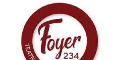 FOYER 234 - un nuovo modo di vivere lo spazio del foyer del Teatro Celebrazioni, Bologna
