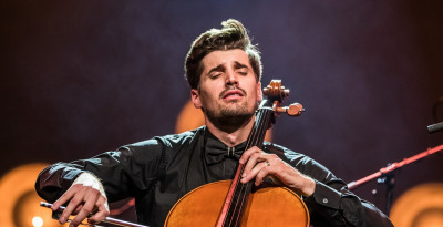 Nightguide intervista Luka Sulic, artista di fama mondiale, membro dei 2 Cellos, a Milano con il progetto solista su Vivaldi