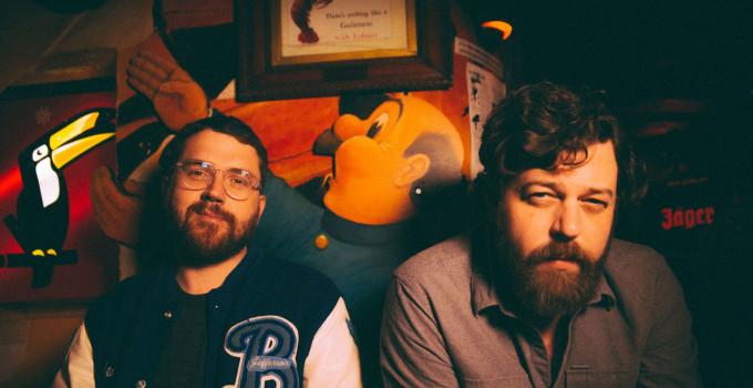 Nightguide intervista i Bear's Den