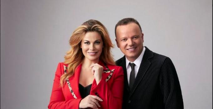 """RAI 1: """"20 ANNI CHE SIAMO ITALIANI"""", GIGI D'ALESSIO e VANESSA INCONTRADA in tre primeserate evento"""