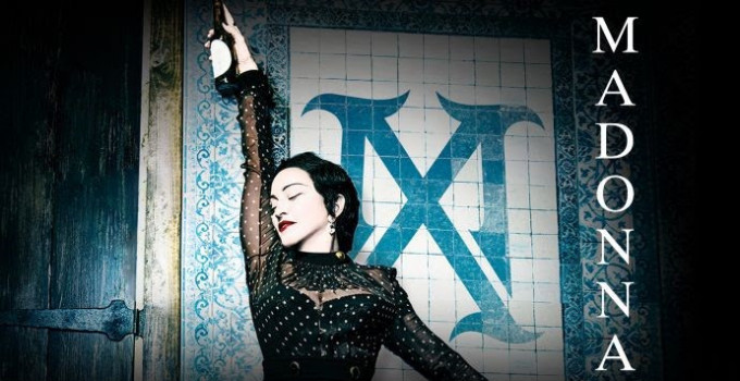 MADONNA - IL MADAME X TOUR PARTE IL 12 GENNAIO 2020 DA LISBONA CON 8 SHOWS SOLD OUT