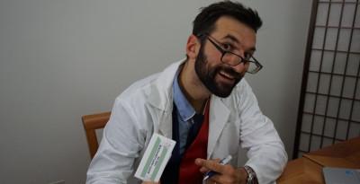 RICCARDO INGE - ABBIAMO PRESO L'INFLUENCER il nuovo video del cantautore milanese