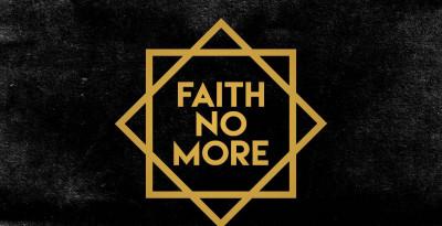 Faith No More final headliner al Graspop Metal Meeting 2020