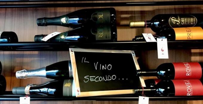 """10/12 """"Il Vino secondo..."""",  al suo esordio il nuovo format di Sorso di Vino - Milano"""