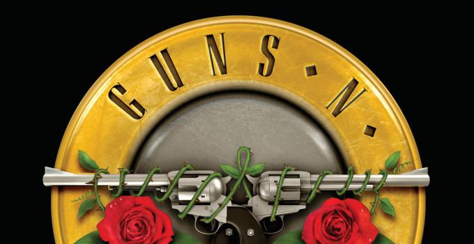 LE LEGENDE DEL ROCK GUNS N 'ROSES RITORNANO IN EUROPA CON IL TOUR 2020