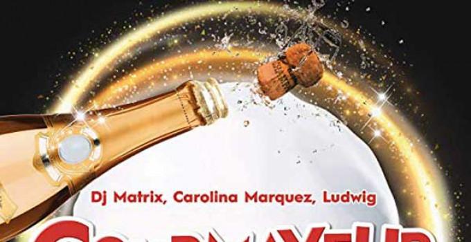 """DJ MATRIX CAROLINA MARQUEZ, LUDWIG   È USCITO IL NUOVO SINGOLO """"COURMAYEUR"""" (prodotto da GABRY PONTE)"""