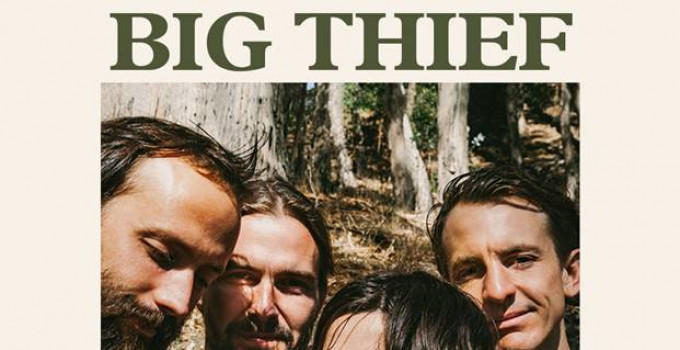 BIG THIEF - SOLD OUT il loro concerto a Bologna