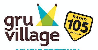 GruVillage 105 Music Festival | DONATO SANSONE: è lui l'artista scelto per creare l'immagine coordinata della 15° edizione
