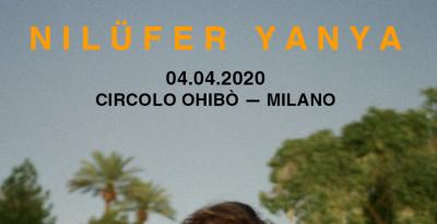 NILÜFER YANYA: la gemma della nuova musica britannica arriva in Italia per un'imperdibile data al Circolo Ohibò, MILANO
