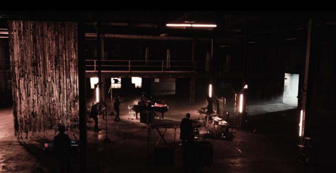 """ALGIERS condividono il video dell'esibizione live di """"DISPOSSESSION"""""""