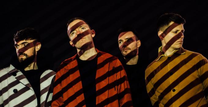 THE SLOW READERS CLUB   nuovo album e nuovo tour con una tappa in Italia a maggio 2020