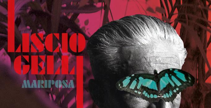 """E' uscito """"Liscio Gelli"""" il nuovo album dei MARIPOSA  In tour da fine Febbraio"""