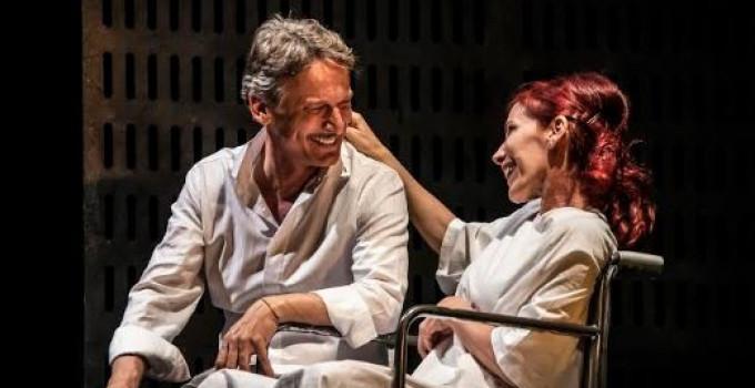 """Nightguide intervista Cesare Bocci. in scena il 4 febbraio al Teatro Duse di Bologna con il suo """"Pesce D'Aprile"""""""