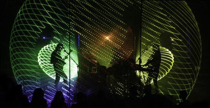 MOON DUO  PRESENT 'THE LIGHTSHIP'  IL DUO SPACE ROCK DI SAN FRANCISCO IN ITALIA A MAGGIO!
