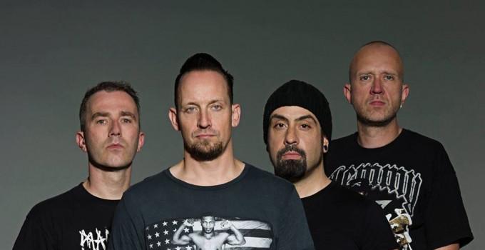 I Volbeat tornano in Italia il 2 luglio 2020 al Rock in Roma!