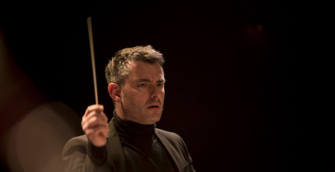 Nightguide intervista il Maestro Giacomo Loprieno, stasera in scena a Bologna con The Legend of Morricone.
