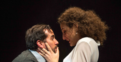 PER LA RAGIONE DEGLI ALTRI - Un tradimento di Pirandello, sab 22/2 Teatro Manzoni Calenzano (Firenze)