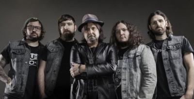PHIL CAMPBELL & THE BASTARD SONS  Secondo appuntamento per il chitarrista dei Motörhead sabato 27 giugno a Camporosso (IM)