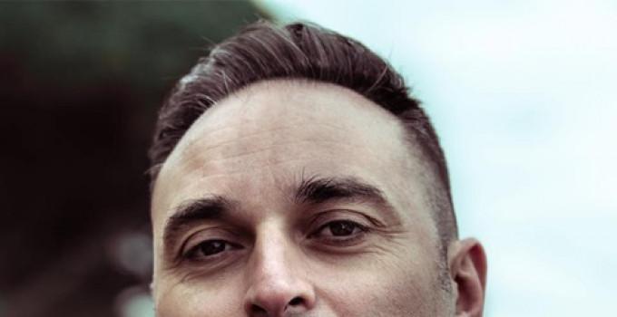 Luca Guerrieri: una primavera 2020 ricca di musica