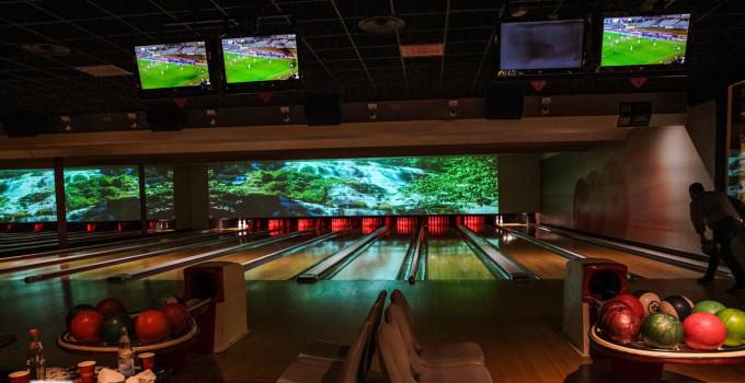Bowling Seventies - Cerasolo (RN): Bowling, Sala biliardo, Sala Giochi, Sala Slot e piatti per tutti i gusti e tutte le età
