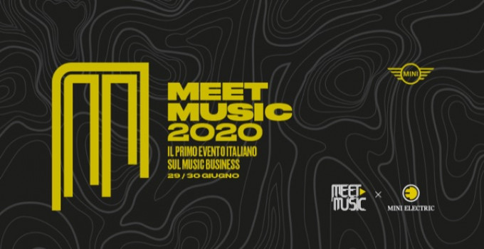 Electric Vibes: le nuove playlist Spotify di MINI curate da Meet Music