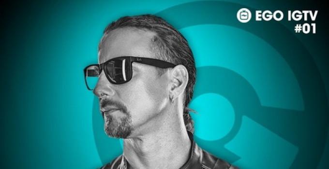 Gabry Venus: il 26/3 alle 15 speciale dj set su Ego IGTV #egovirtualset